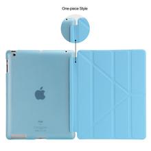 Для Apple ipad 2 3 4 чехол, GOLP чехол для нового ipad 2, флип-чехол для ipad 4, смарт-чехол для ipad 3, Стенд чехол с зажимом чехол(China)