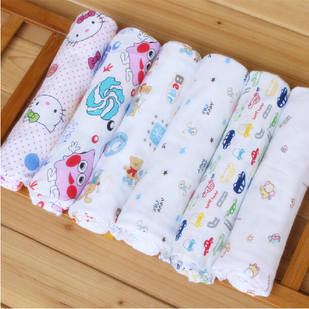 one meters 100% cotton knit single jersey fabric high quality cartoon cotton soft fabric for patchwork quilts baby cloth bedding(China (Mainland))