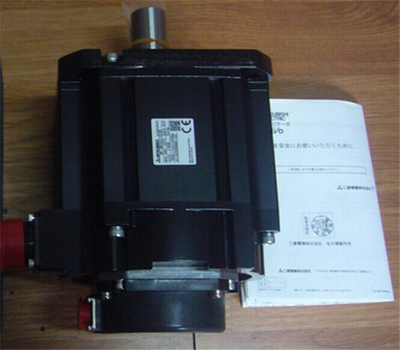 6.0A 1KW 4.77NM 2000rpm HF-SN102J-S100+MR-JE-100A Oil seal AC Servo Motor Drive Kit with 3M Cable New(China (Mainland))
