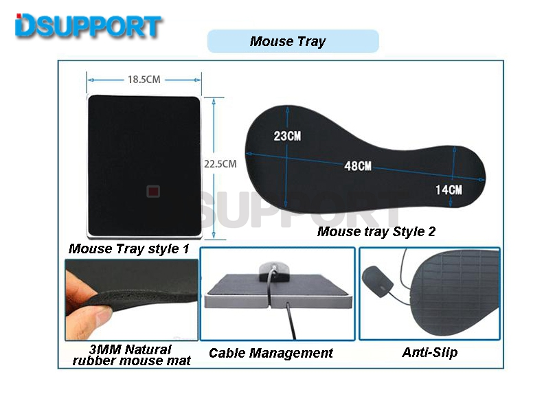 Mouse Tray