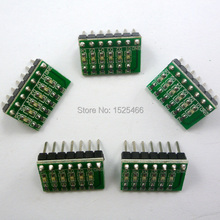 5pcs/lot Universal 3-12V 6 Digital RED LED Indicator Board for Marquees Water light Breadboard PCB PLC UNO MEGA2560 raspberry pi(China (Mainland))