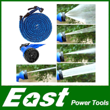East NEW 100FT 30M GARDEN HOSE EXPANDING POCKET WATER HOSE AS SEEN ON TV(China (Mainland))