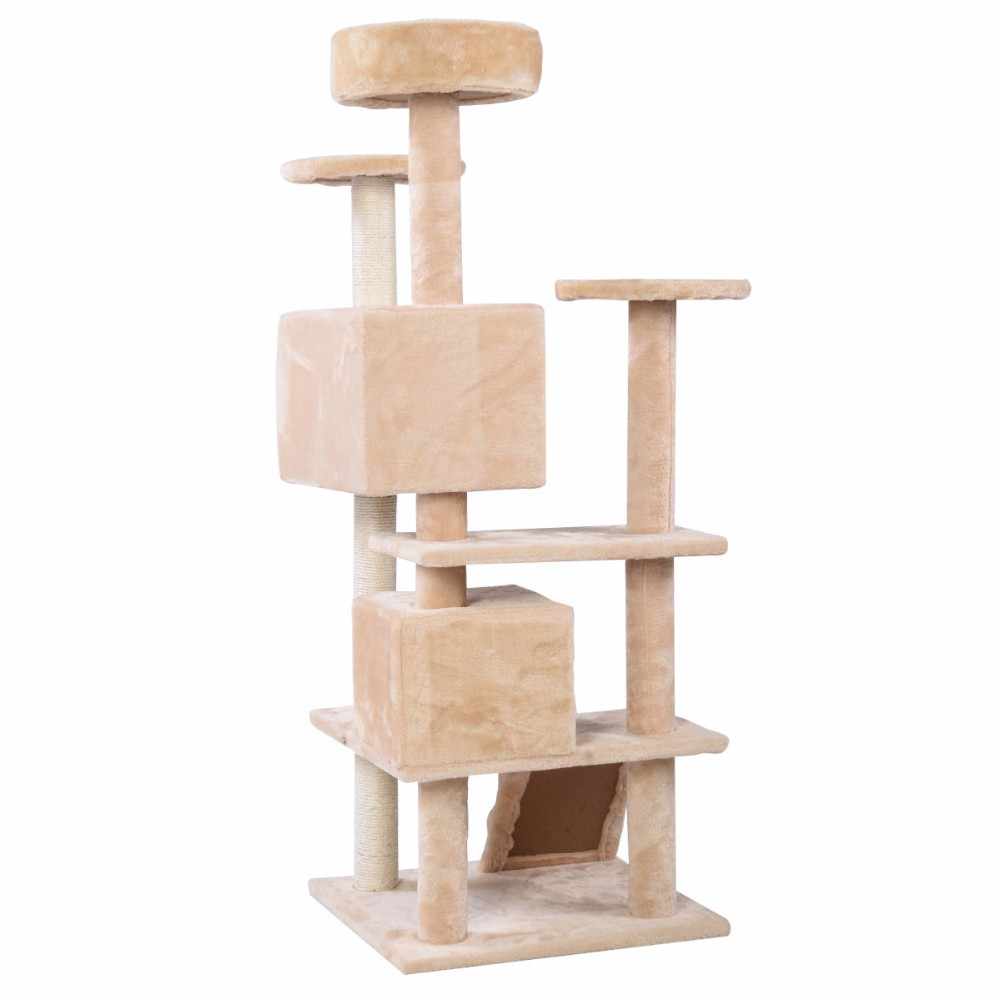 Cat Tree Tower Condo Furniture Accessories Amp Products
