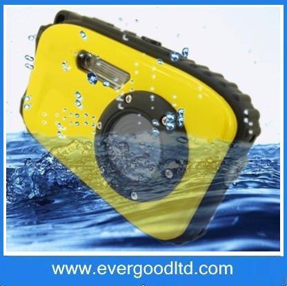 "B168 Camera waterproof digital video camera,2.7"" TFT screen,5mp underwater 9 mega 8x zoom digital camera(China (Mainland))"
