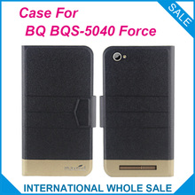 Buy 5 Colors Super! BQ BQS-5040 Force Case Fashion Business Magnetic clasp, High Leather Exclusive Case for $3.99 in AliExpress store