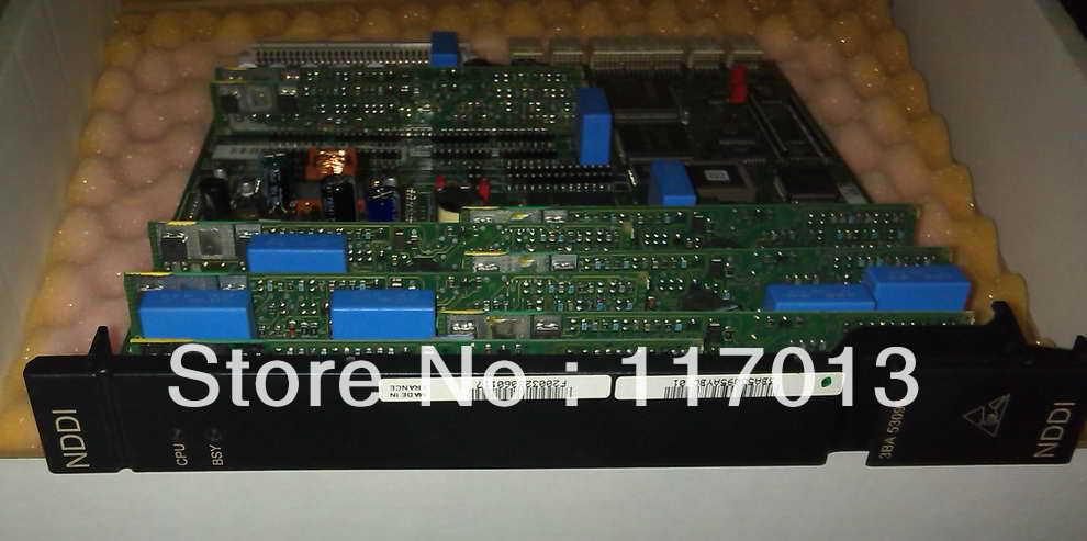 Alcatel nddi 3ba53095 para omnipcx 4400 pabx oxe recuperado em switches de rede de computador - Pabx alcatel omnipcx office ...