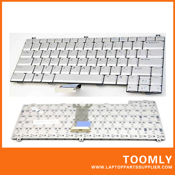 Notebook Keyboard Replacement Notebook Keyboard For Dell Xps