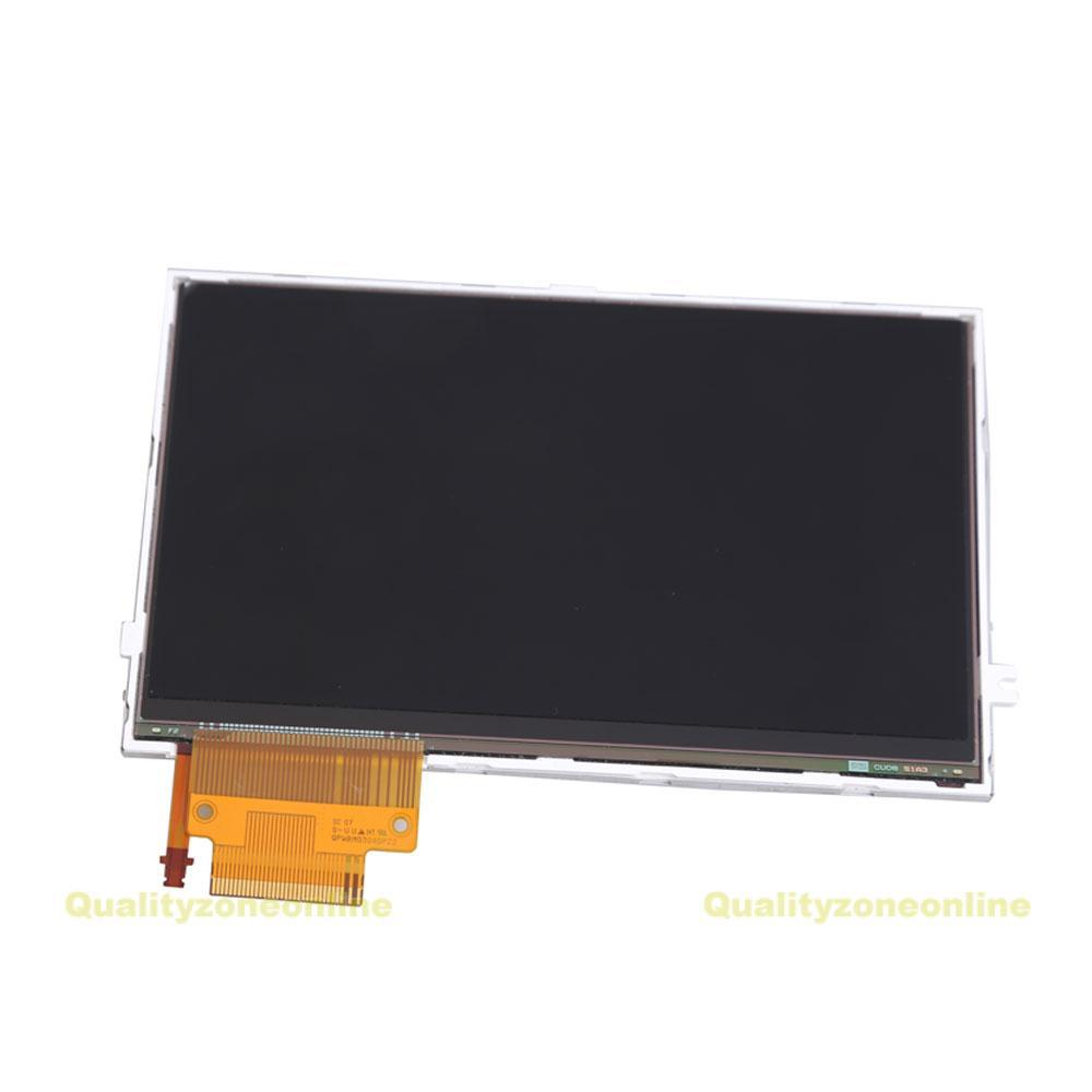 High Quality Replacement LCD Screen Display For PSP 2000 2001 2002 2003 2004(China (Mainland))