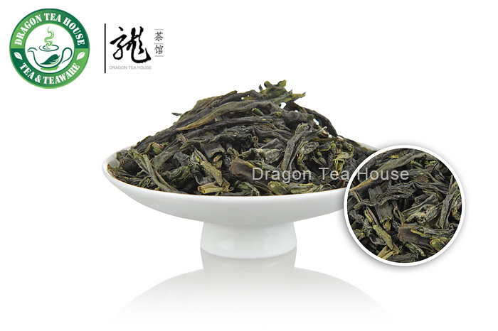 Premium Liu An Gua Pian * Melon Slice Green Tea 100g 3.5oz<br><br>Aliexpress