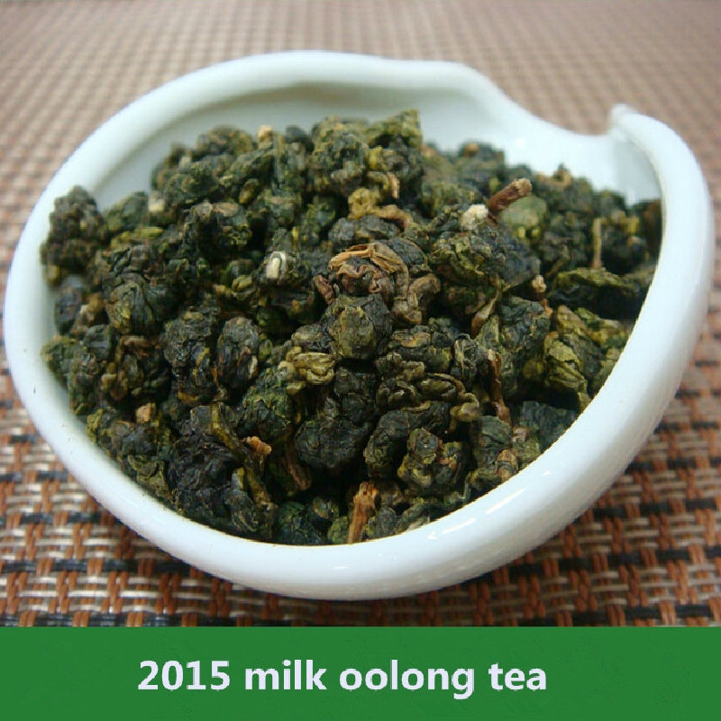 Гаджет   Milk Oolong Tea 250g, 2015 High Mountain Oolong Tea None Еда