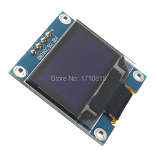1 шт. 128 X 64 OLED LCD из светодиодов дисплей модуль для Arduino 0.96 I2C IIC SPI последовательный оптовая продажа