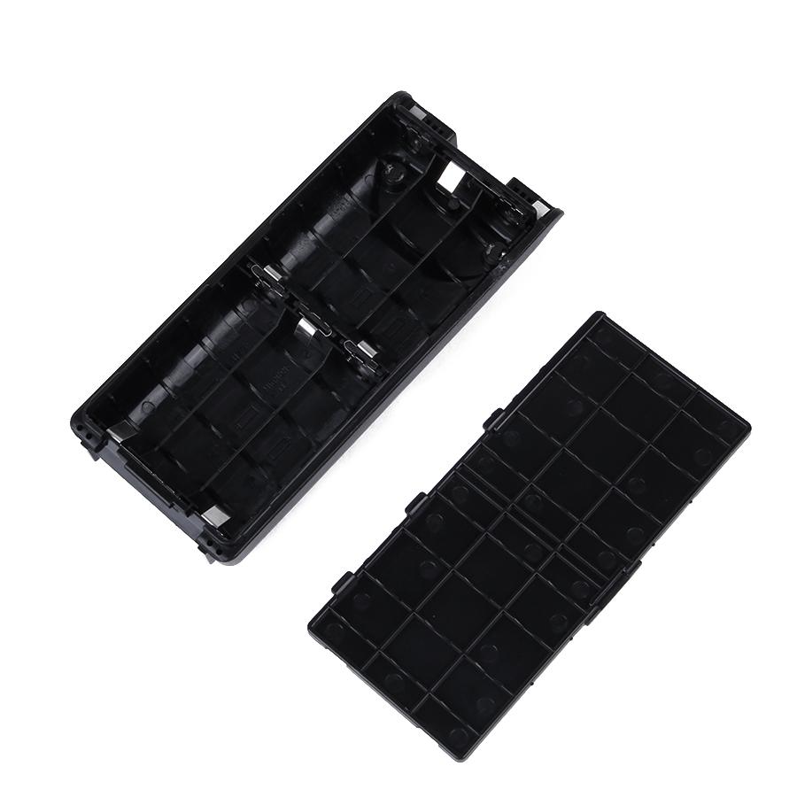 6*AA Battery Case BP-208N Pack Bag for ICOM Radio Battery Pack IC-A6 IC-A14 IC-A24 IC-A110 IC-A210 IC-V8 IC-V82 IC-U82 IC-F11(China (Mainland))