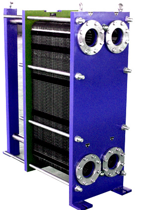 Теплообменник apv №35 теплообменник основной краснодар