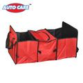 Auto Care Car trunk storage bag Oxford Cloth folding truck storage box Car Trunk Tidy Bag