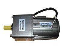 Buy AC 220V 40W Single phase gear motor, Constant speed motor gearbox. AC gear motor, for $61.80 in AliExpress store