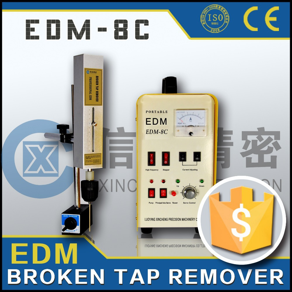 edm wire cutting machine