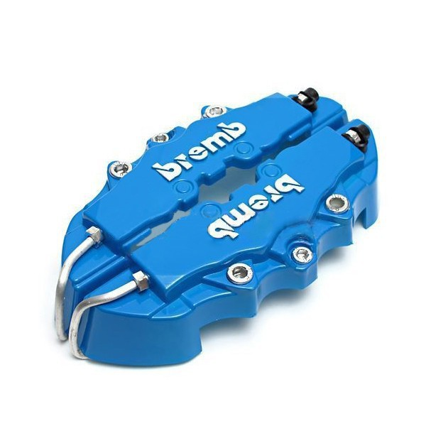 2015 Newest Universal Car Auto Car Disc Brake Calipers Covers Fit for All Cars, Brembo Style Calipers Accessories(China (Mainland))