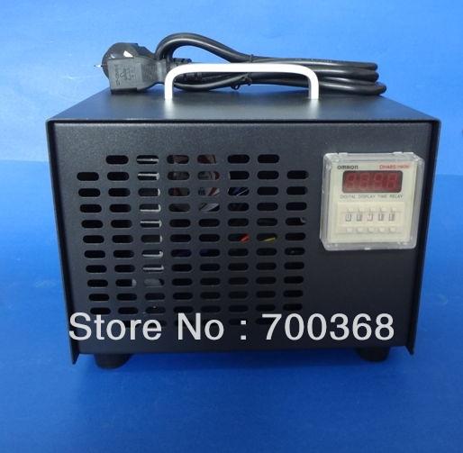 Гаджет  Free shipping 3.5g portable ozone generator for air purifier and air cleaner None Бытовая техника