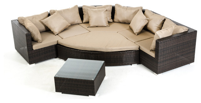 Resin Wicker Outdoor Furniture Reviews Online Shopping