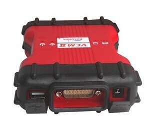 VCM IDS vehicle serial communications gateway diagnostic test tool for JAGUAR/LAND ROVER/Ford(China (Mainland))
