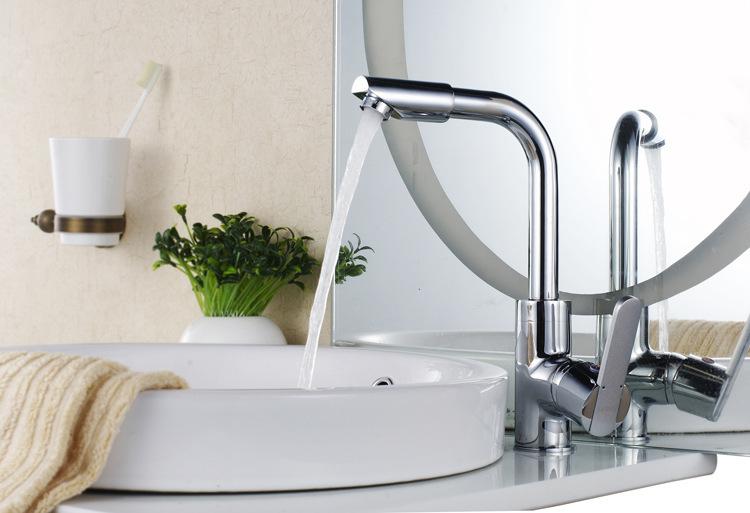 2015 Direct Selling Torneiras Para Pia De Banheiro Torneira Bathroom Antique  -> Pia Oara Banheiro