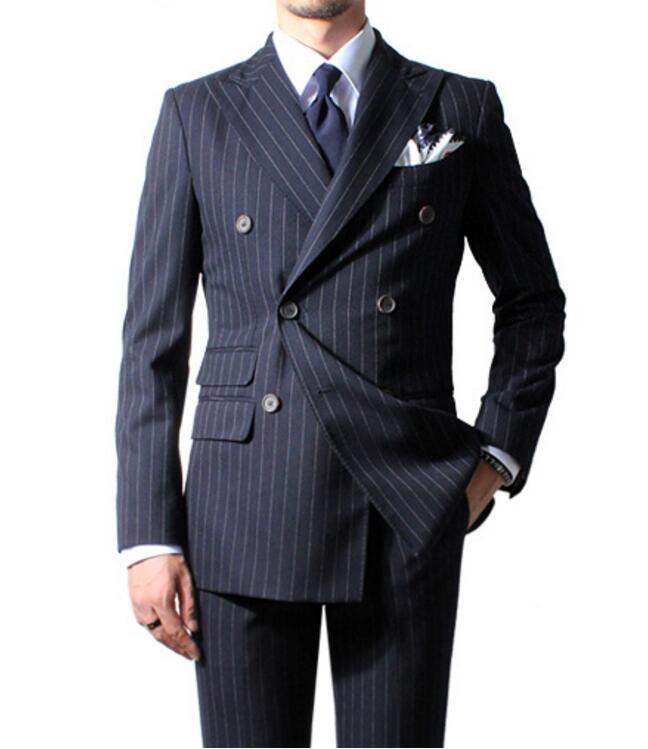 Mens Custom Suits Online Promotion-Shop for Promotional Mens ...