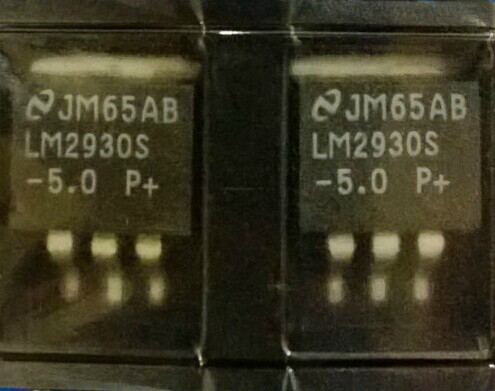 free shipping(10)NSLM2930S-5.0 power conversion chip package SIP254-3 LM2930S(China (Mainland))