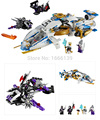 Ninjacopter Zane Pixal Jet Fighter Glider Warrior Drone Figs Minifigures Building Blocks Toy Compatible With