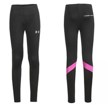 2016 New Brand Women's sports Compression Tights Pants Armour Sport Gym Fitness Trousers Under Elasticity Jogging Leggins(China (Mainland))