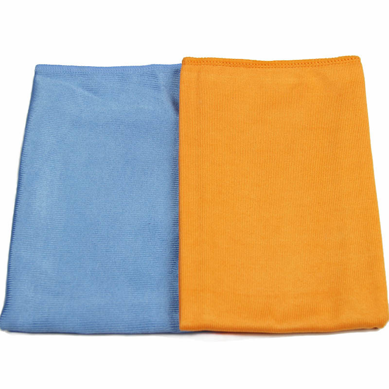 Sulon 10pcs Square Microfiber Kitchen Hand Car Bathroom Cleaning Towel 12*12inches House Cleaning Cloth(China (Mainland))