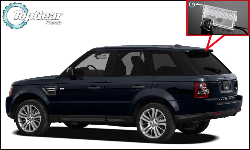 Car Camera For Range Rover Sport 2005 2012 High Quality