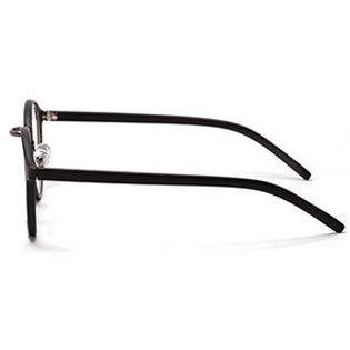 2015 New rb Brand Eye Glasses Myopia Frames For Women Men Plain Mirror Glass Spectacles oculos