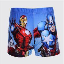 2016 swimsuit swimming shorts boy kids swimwear beach wear surf shorts kid children's swimming trunks swim suit