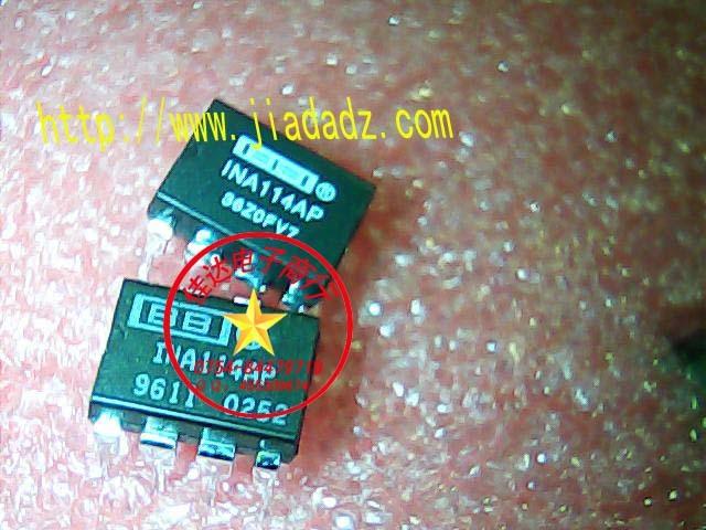 Здесь можно купить  Free shipping   10PCS     INA114AP  Free shipping   10PCS     INA114AP  Электронные компоненты и материалы