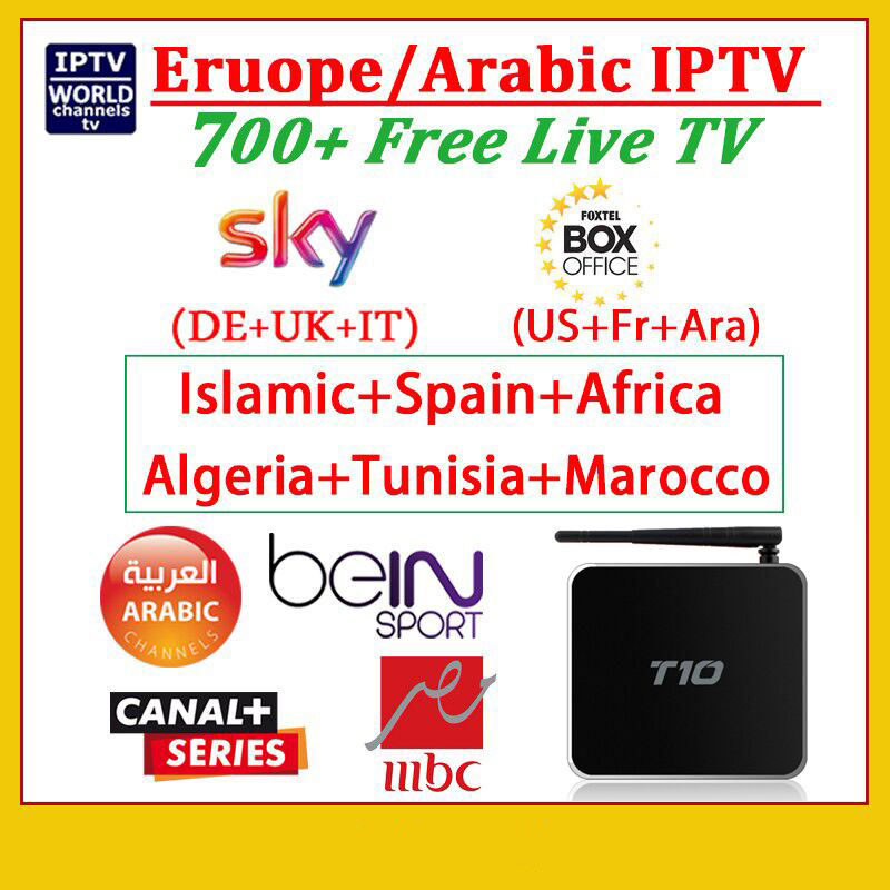 Здесь можно купить  NEW Best Arabic European IPTV Box 900 Plus LIVE Free TV Channels Sport /Sky (DE UK IT)/Box Office/Canal+ Andorid 4.4 tv box NEW Best Arabic European IPTV Box 900 Plus LIVE Free TV Channels Sport /Sky (DE UK IT)/Box Office/Canal+ Andorid 4.4 tv box Бытовая электроника
