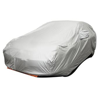 Sedan Universal Car Covers Styling Indoor Outdoor Sunshade Heat Protection Dustproof Anti UV Scratch Resistant