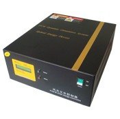 Free shipping! 3KW/3000w 120V wind solar hybrid charge controller (CP-SSWC-30-120 )(China (Mainland))