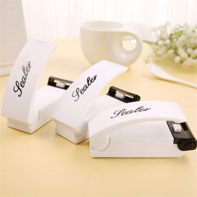 1PC Portable Mini Heat Sealing Machine Impulse Sealer Seal Packing Plastic Bag(China (Mainland))