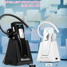 V3.0 Bluetoot Wireless Headset auriculares de oído para el iPhone Sony LG Huawei HTC profundo Bass Stereo auricular con micrófono negro
