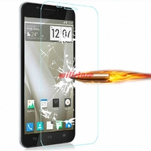 9H LCD Tempered Glass Screen Protector Guard film ZTE Blade G lux/Q519T q519/ZTE Grand S2 S291/X Quad blade V7 lite max - Jinfan E-Commerce Co., Ltd. store