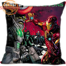 Buy New Nice Marvel Hip Hop Pillowcase Wedding Decorative Pillow Case Customize Gift For Pillow Cover A311&61 for $3.86 in AliExpress store