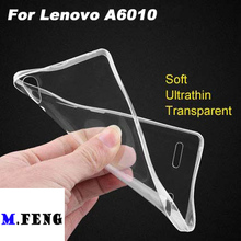 Buy Ultra thin Transparent TPU Lenovo A6010 Case Cover Soft Back Cover Protective Case A6010 Lenovo 6010 Back Cover phone Case for $1.42 in AliExpress store