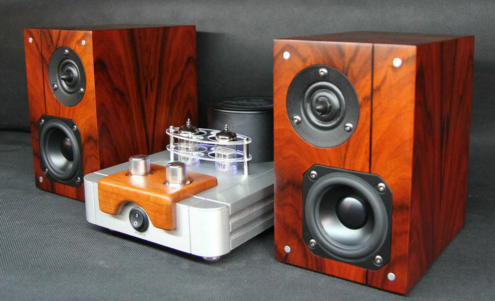 Top Selling QINPU A-6000 MKII Tube Amplifier Integrated Amplifier Audio Vacuum Tube Connected Computer And iPhone Brand New(China (Mainland))