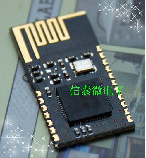 Free shipping Atk-hc05 one piece bluetooth serial port module compatible 3.3v 5v 51 stm32 avr development board(China (Mainland))