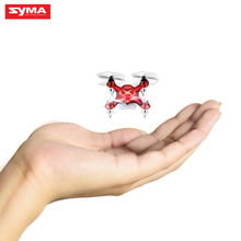 Buy Hot Brand Syma 4CH 6-Axis Gyro X12S Remote Control Helicopter Drones Quadrocopter Pocket-size Dron Indoor Toys,White,Red Color for $21.17 in AliExpress store