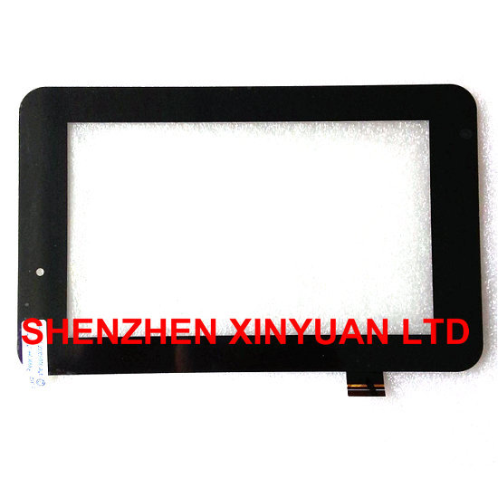 Original New 7 inch DNS AirTab M76R Tablet touch screen LCD digitizer Touch panel Sensor Glass Replacement Free Shipping<br><br>Aliexpress