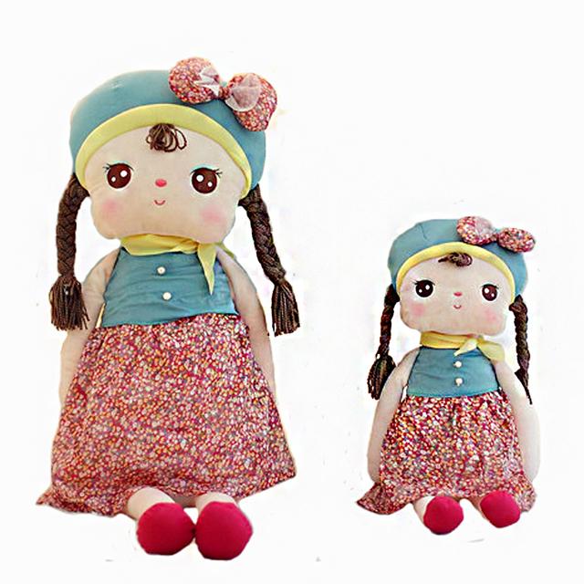 Плюшевые игрушки мода кукла анжела кукла спокойный куклы плюшевые игрушки куклы подарки для детей WJ192-WJ197
