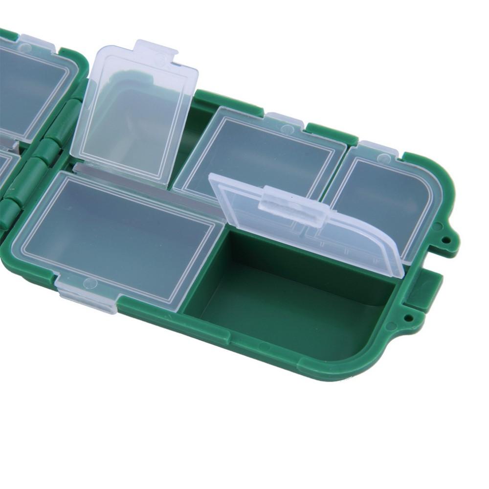 ящики для хранения рыболовных снастей