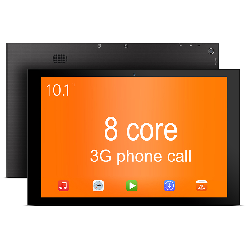 10.1Inch Teclast X10 3G MTK8392 Octa Core 1280x800 IPS Screen Android5.1 WCDMA 3G Phone Call 1GB/16GB Dual Band WiFi GPS Tablet(China (Mainland))