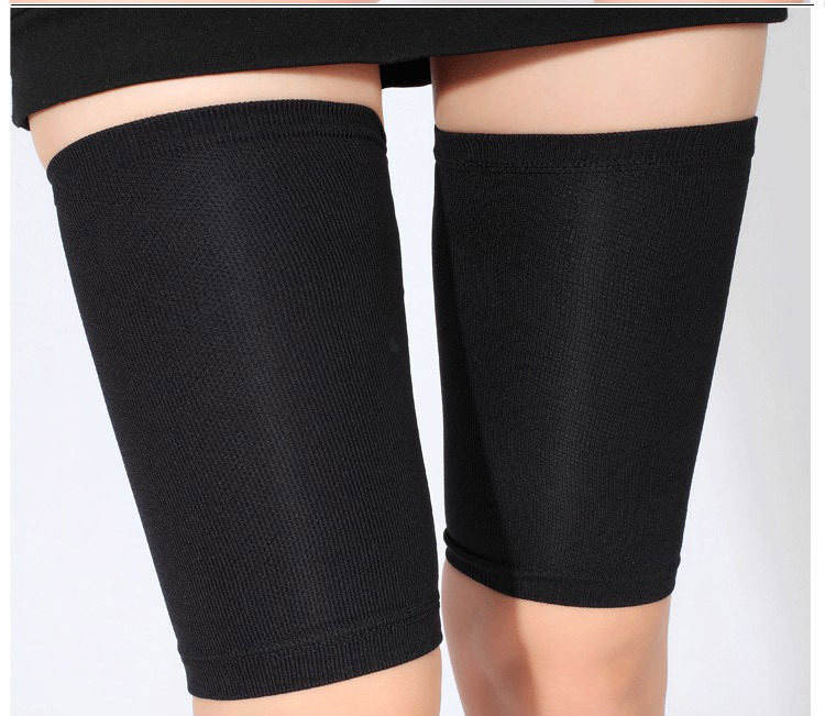 2014 New Women Thigh Wraps Shapers Leg Warmers Slimming Belt Short Shaping Thin Fat Burning Elastic Leg  Free ShippingОдежда и ак�е��уары<br><br><br>Aliexpress